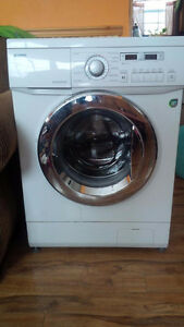 Apartment sized Kenmore Front Load Washer