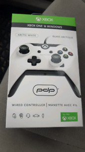 brand new xbox one wired controller