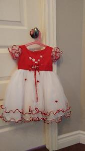 robe 24 mois (Joy Kid), comme NEUVE