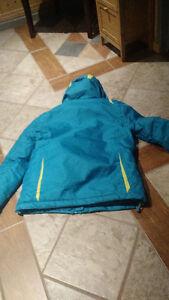 Manteau d'hiver Saguenay Saguenay-Lac-Saint-Jean image 2
