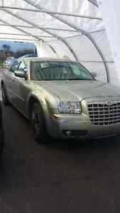 2006 Chrysler 300-Series Full Berline