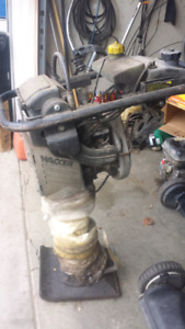 WACKER JUMPING JACK FOR PARTS