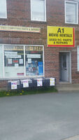 GREAT MOVIE SALE   24TH MAY 12 TILL 5 7 PLEASENT ST DARTMOUTH