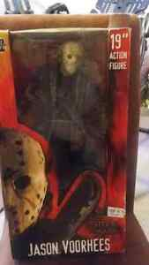 Friday the 13th Movie Collectibles