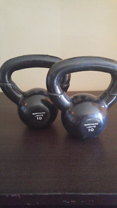 Cast iron competition kettlebell  weights