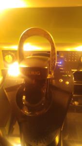 Machine a cafe. Keurig 50.00 neg