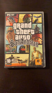 Grand Theft Auto: San Andreas, Complete