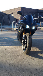 Amazing condition Yamaha YZF-R1
