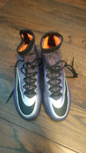 Turf Soccer cleats size 9.5