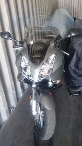 Low km's VFR 800 For sale