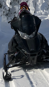 2013 Artic cat 1100 Xf snow pro