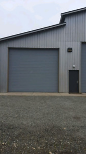 WAREHOUSE/STORAGE FOR RENT