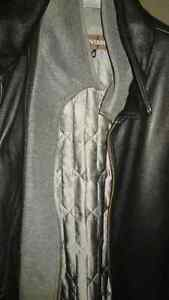 DANIER 100% GENUINE LEATHER COAT - LOW PRICE, BRAND NEW-LIKE Windsor Region Ontario image 5