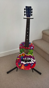 """First Act 30"""" Guitar for Kids"""