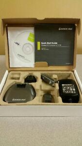 IOGEAR Wireless HD Computer to TV Kit - $90, GENTLY USED