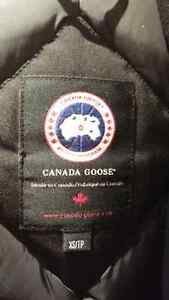 Canada Goose vest outlet official - Canada Goose Jacket | Buy or Sell Clothing in Ontario | Kijiji ...