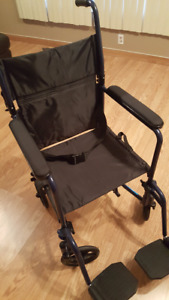 folding wheelchair for sale