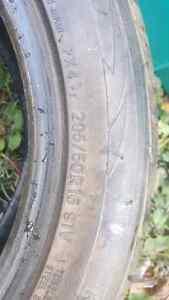 2055016 toyo summer tires