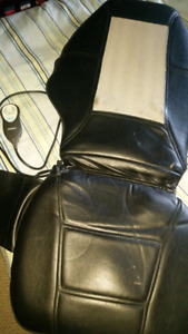 Homemedics Back Massage chair