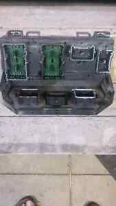 Dodge Caravan Power control module
