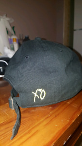 THE WEEKND XO PARTY MONSTER CAP