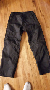 "Icon Brawnson Pants - Size 36 (fit 34"")"