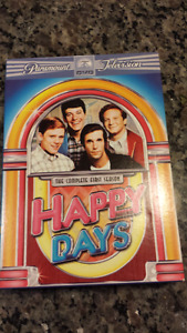 HAPPY DAYS COMPLETE FIRST SEASON