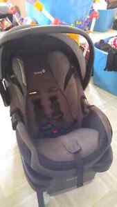 Safety 1st Air Infant Carseat