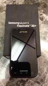 Galaxy S Fascinate 3G