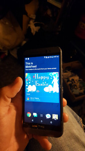 HTC ONE M9 REDUCED  PRICE