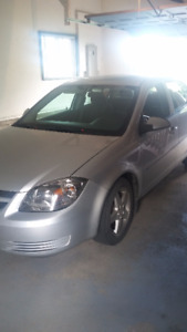 2010 Chevrolet Cobalt lt Berline