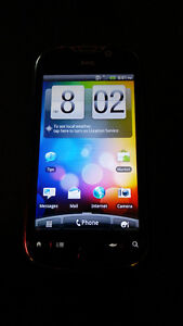 Trading My Wind/Freedom HTC Google Android Smartphone  For ???