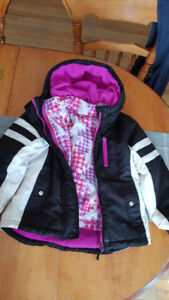 Children's winter jackets $30 OBO