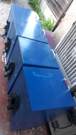 Dehumidifier s all in very good condition working condition