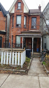 1 Bedroom + den basement apartment - Spadina & Harbord ST
