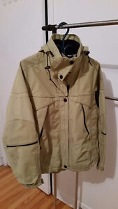 Couloir Authentic Ski Wear Jacket Waterproof & Breathable Size 8