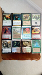 2200+ MAGIC THE GATHERING CARDS