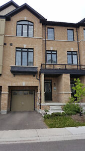 Amazing Townhouse In Ajax For Lease