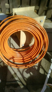 2'' Hot Water Hose