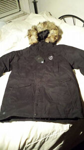 "Brand New Queens ""Q"" Stormtech Polar Expedition Parka"