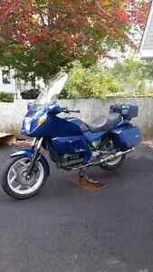 For sale 1987 BMW k100lt