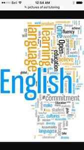 Tutor/Editor Personalized English Assistance Edmonton Edmonton Area image 1