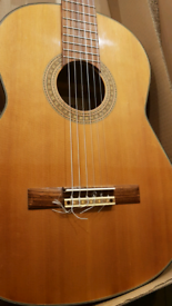 MARTIN &CO. SIGMA CLASSICAL GUITAR