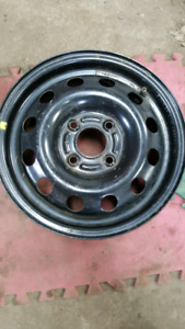 1 rim d'origine Ford focus 14""