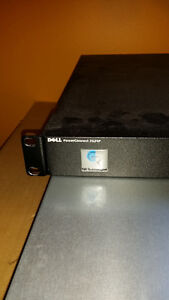Dell Power Connect 3524 Switch for sale