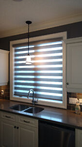 Custom Blinds (Ambio shades) Amazing deal!!!!!