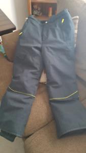 Boys Snow pants - size 12