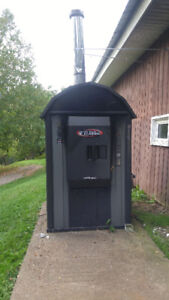Good Used Outdoor Furnace