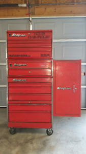 Snap On Tool Box  SOLD