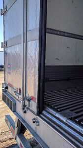 2007 Thermo King 310 Reefer